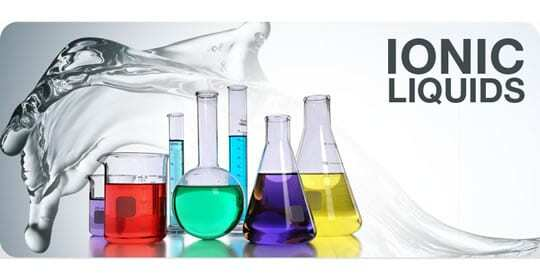 Why FCAD Invested in Ionic Liquids?